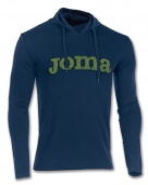 JOMA Толстовка BRAMA CROSS 100223.317 (Т.Синий)