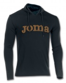 JOMA Толстовка BRAMA CROSS 100223.120 (Черный)